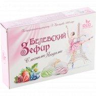 Зефир «Белевский» лесные ягоды, 200 г.