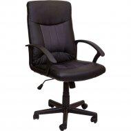 Кресло поворотное «Polo»Eco чёрное.