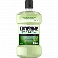 Ополаскиватель «Listerine» зеленый чай, 500 мл.