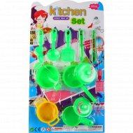 Игровой набор «Посуда».