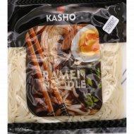Лапша пшеничная вареная «Kasho» ramen noodle, 150 г.