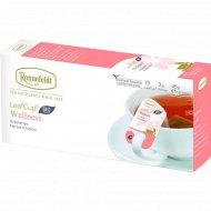 Напиток чайный «Ronnefeldt» велнес, 15 пакетиков.