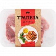 Тазобедренная часть свинины, охлажденная, 1 кг.