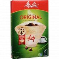 Комплект фильтров для кофе «Melitta» размер 4, 40 шт.
