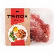 Шейная часть свинины 1 кг.