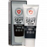 Зубная паста «Clearsept» интенсивное отбеливание 75 мл.