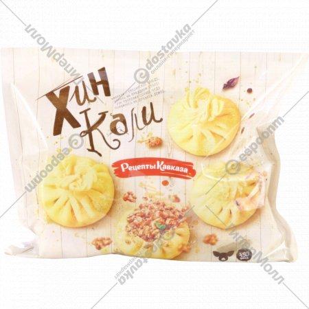 Хинкали «Рецепты Кавказа», 450 г.