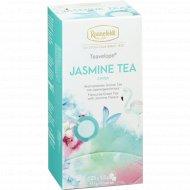 Чай зеленый «Ronnefeldt» жасмин, 25 пакетиков.