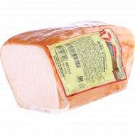 Продукт из свинины «Филей к празднику» копчено-вареный, 1 кг., фасовка 0.3-0.35 кг