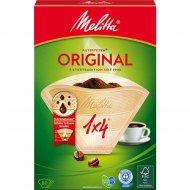 Комплект фильтров для кофе «Melitta» размер 4, 80 шт.
