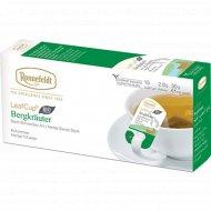 Напиток чайный «Ronnefeldt» горные травы, 15 пакетиков.