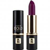 Губная помада «Relouis» premium gold, тон 314, 3.8 г.