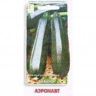 Семена кабачков «Аэронавт» 12 шт