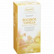 Напиток чайный «Ronnefeldt» ройбош, 25 пакетиков.