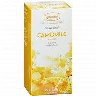 Напиток чайный «Ronnefeldt» ромашковый, 25 пакетиков.