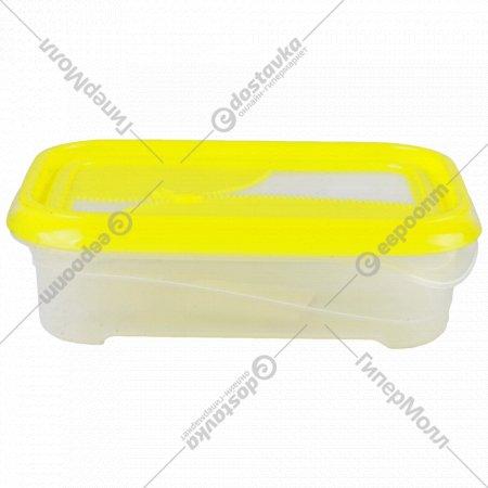 Контейнер «Ziplook» для холодильника и микроволновой печи 0.5 л.