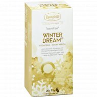 Напиток чайный «Ronnefeldt» зимние грезы, 25 пакетиков.
