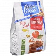Хлебцы «Magic Grain» томатные, с луком и базиликом, 90 г