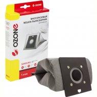 Мешок для пылесоса многоразовый «Ozone» MX-03 для Samsung, VP-77, 1 шт.
