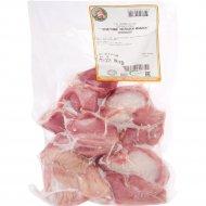 Мышечные желудки индеек, замороженные, 1 кг, фасовка 0.9-1 кг