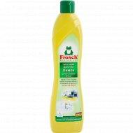 Чистящее молочко «Frosch» лимон, 500 мл.