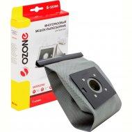 Мешок для пылесоса многоразовый «Ozone» MX-04 для Samsung, VP-95, 1 шт.