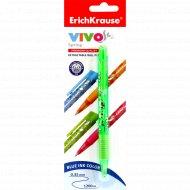 Ручка шариковая «Erich Krause» Vivo Spring.