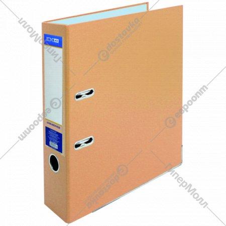 Папка-регистратор А4 «Economix» ПВХ 70 мм.