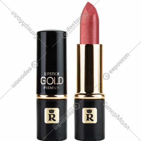 Губная помада «Relouis» premium gold, тон 350, 3.8 г.