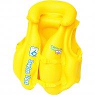 Жилет надувной детский «Swim Safe» 51х46 см.
