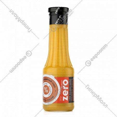 Низкокалорийный соус «Манго-Чили» 330 г.