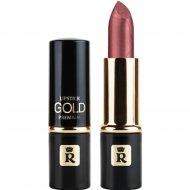 Губная помада «Relouis» premium gold, тон 367, 3.8 г.
