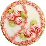 Торт бисквитный «Классика» 900 г.