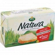 Масло сливочное «Arla Natura» 82%, 180г.