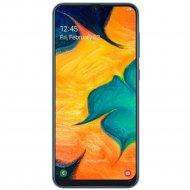 Смартфон «Samsung» Galaxy A30, SM-A305FZBUSER, 3GB/32GB.