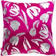 Декоративная наволочка «Home&You» Tulipa, 59795-ROZ9-P0404