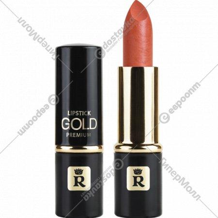 Губная помада «Relouis» premium gold, тон 325, 3.8 г.