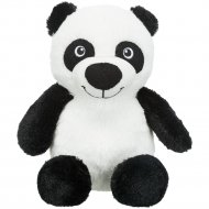 Игрушка «Trixie» из плюша, для собак, панда, со звуком, 26 см.
