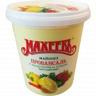 Майонез Провансаль «Махеевъ» с лимонным соком 50.5 %, 800 г
