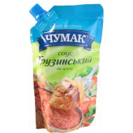 Соус «Чумак» грузинский к мясу, 200 г.