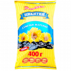Семечки «Никитин» жареные 400 г.