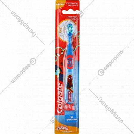 Зубная щетка «Colgate» Spider Man.