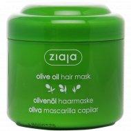 Маска восстанавливающая для волос «Оливковый» 200 мл.