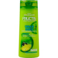 Шампунь «Fructis» укрепляющий, сила и блеск, 400 мл.