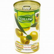 Оливки зеленые «Camaro» без косточки, 350 г.