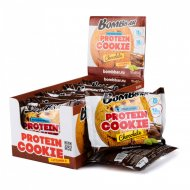Печенье неглазированное «Bombbar» шоколад, 60 г
