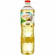 Подсолнечное масло «Mr.Ricco» прованские травы, 1 л.