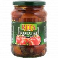 Томаты маринованные «Rita» 680 г.