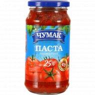 Паста томатная «Чумак» 25%, 450 мл.