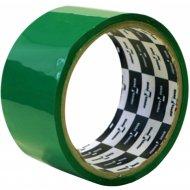 Лента «Klebebander» клейкая зеленая 48мм/25м.